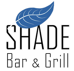Shade Bar and Grill NH Logo